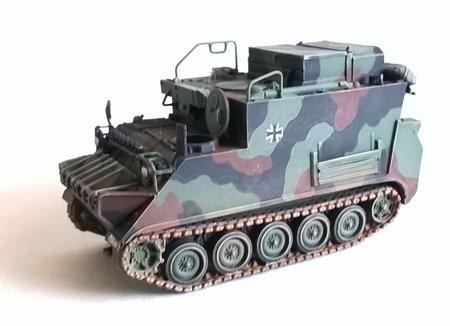 M113 G3 (EFT) GE Gefechtsstandpanzer ADLER