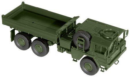 MAN 453/463 LKW 7t. 6x6 gl Folgegeneration Pionierkipper