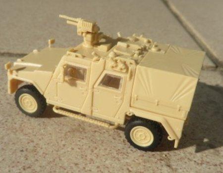 EAGLE IV - FüPers Los 1 mit FLW100, ISAF